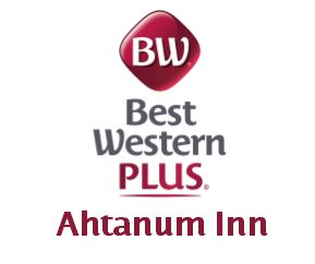 Best Western Plus - Ahtanum