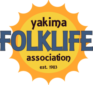 Yakima Folklife Association, established in 1983